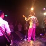 Live at 吉祥寺GB 2013.03.09